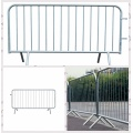 HGMT Low Carbon Galvanized Crowed Control Barrier
