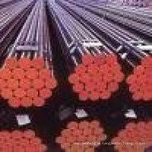 Preço da tubulação de aço da ASTM A252 schedule 80