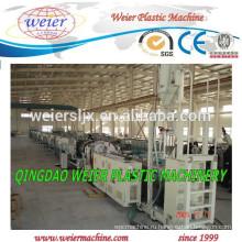 высокая производительность линии труб HDPE PP PPR