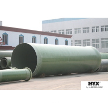 GRP/ FRP Pipe for Sea Water