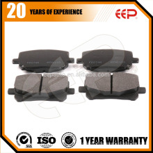 Brake Pads for Toyota Previa ACR30 04465-28410