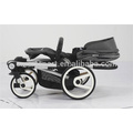 Fornecedor europeu do carrinho de criança do carrinho de bebê do estilo