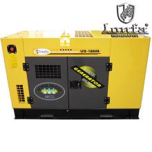 Generador diesel estupendo estupendo del poder más elevado 12kVA para Ehtiopia