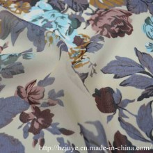 Spandex Chiffon Printing for Lady′s Dress