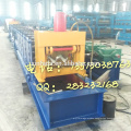 two waves 310 highway guardrail roll forming machine