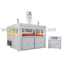 Thicker Sheet Vacuum Forming Machine(Plastic sheet thermoforming)