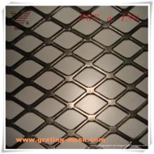 Stahl expandiertes Metall / abgeflachtes Metall für den Bau