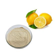 High Quality 100% pure lemon fruit juice powder lemon powder