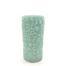 Manifold Fragrance Options Personalized Scented Candle