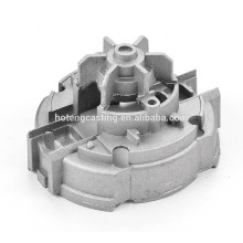 La pieza de fundición a presión de aluminio y fundición a presión de aleación de cinc