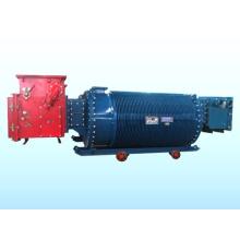 Minería Subestación de transformadores secos movibles Minería Transformador de tipo seco a prueba de explosión