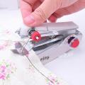 оптовая мини руководство швейная машина портативный швейная машина простота в эксплуатации швейная машина