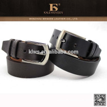 El nuevo material de microfibra de moda 2014 de China más populares hombres cinturones