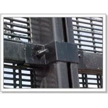Clôtures de haute sécurité 358 Made in China