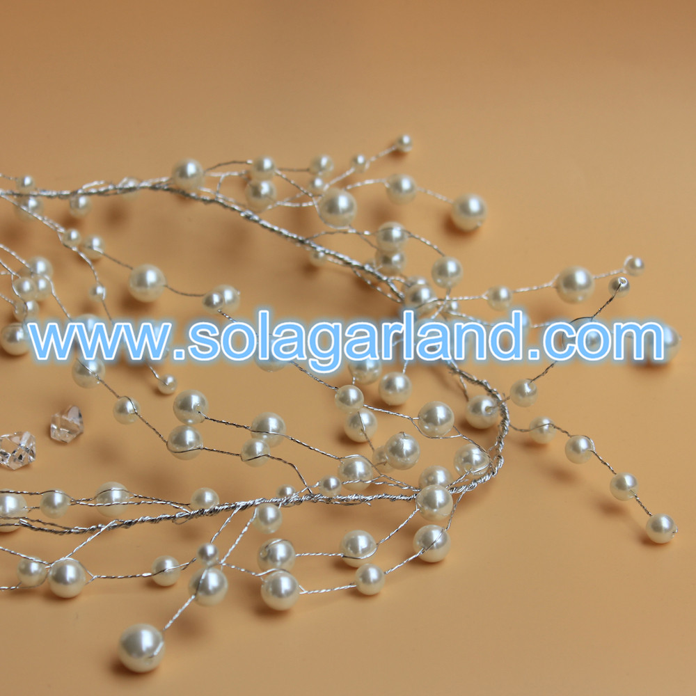 Pearl Bead Branch