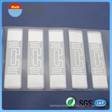 Etiqueta codificada por RFID Etiqueta NFC RFID