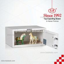 Hot-venda de todo o cofre de aço para venda / caixa de metal seguro
