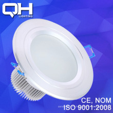 5 * 1W LED Downlight Guangzhou fábrica de iluminación