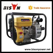 BISON (CHINA) Motores OHV Bomba de agua de alta presión para riego