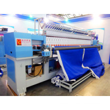 Высокого качества Выстегивая машина вышивки, Компьютеризированная с одобренный CE
