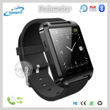 for Christmas Gift Top Sale Bluetooth Smart Watch in 2016