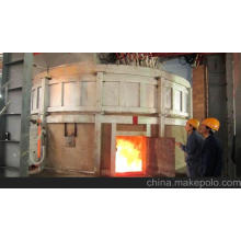 Hot Sale Submerged Arc Furnace with Intelligent Control System