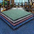 rouleau de tapis en caoutchouc antidérapant robuste