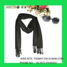 Écharpe solide avec style imitation en laine avec la meilleure quantité