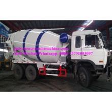 Sinotruk Howo 12m3 6x4 Mixer Concrete Truck