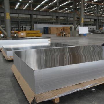 Aluminium Quenching sheet 6082