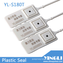 Middle Duty Security Plastic Seal at 180mm Length
