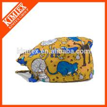 Chapeau médical personnalisé en coton