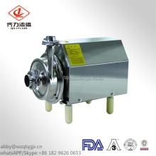 Sanitär-selbstansaugende Pumpe Wasserpumpe Bierpumpe AISI