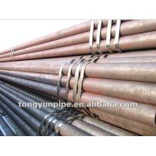 Chine bonne 35.8 / a53 / a106 / a179 tuyau sans soudure, tuyau d'ajustement 40steel pipe en acier sans soudure, tuyau sans soudure en acier au carbone