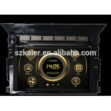 FACTORY!car dvd for HONDA PILOT
