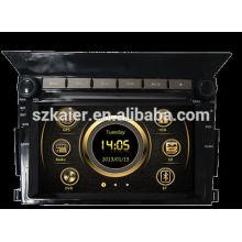 Горячая!автомобиль DVD GPS плеер для Honda пилот