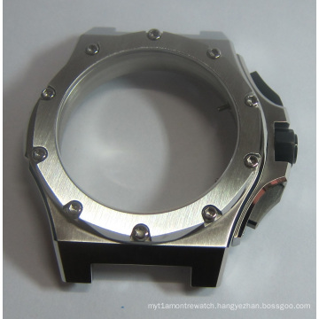 Quality Watchcase for Swiss Watches