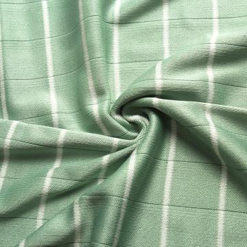 Environmentally friendly bamboo fiber towel