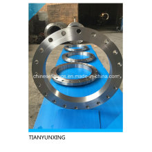 """24"""" ANSI B16.5 Carbon Steel A105 Forged Flange"""