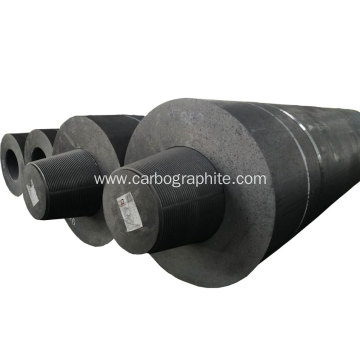 HP 600mm Graphite Electrode for Arc Furnaces