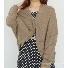 100% suéter de cachemira