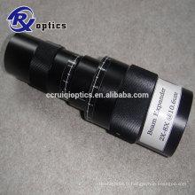 BEXA-532-20 - Expanseur de faisceau laser à grossissement 532nm 20X