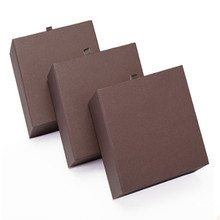 Drawer Shape Paperboard Gift Boxes For Men's Belt