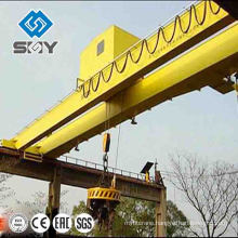 Scrap Magnetic Lifter, Scrap Lifting Electromagnet, Electromagnetic Lifting Magnets