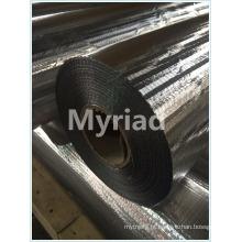 Heat sealing Folha de alumínio com isolamento PE fabricante