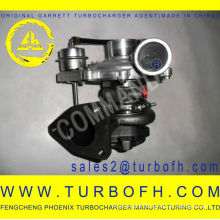 ct16 turbocharger for toyota 2kd engine