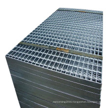 Carbon Steel of Steel Grating