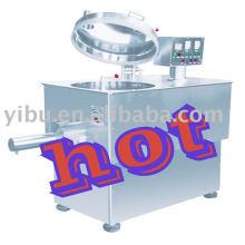 GHL High Speed Mixing Granulator utilisé en chimie