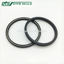 ISO9001 Certificated Use in Aviation Spring Energized PTFE Carbon Seal