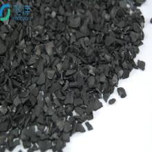 Carbón activado para tratamiento de agua